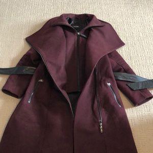 Mackage Nori Coat sz M